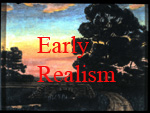 early realism
